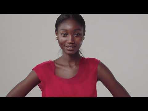 Candid Confessions with Eniola Abioro | Revlon