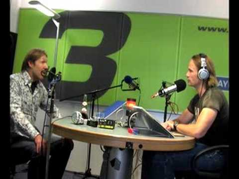 NOSIE KATZMANN - radio interview at BR Bayern3  1/3