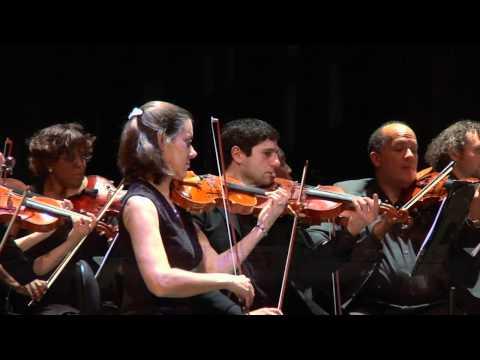 La Muerte del Angel - Pan Am Symphony