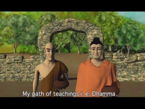 Prakruti - Story of Gautama Buddha