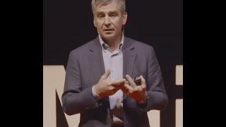 Work Today: Management Between Speed and Uncertainty | Andrea Pontremoli | TEDxMilano