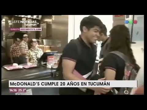 Arcos Dorados Holdings, la franquicia de McDonald's ms grande ...