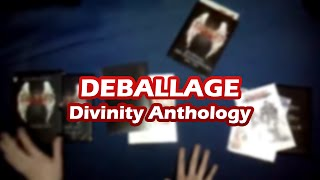 Divinity Anthology [DEBALLAGE]