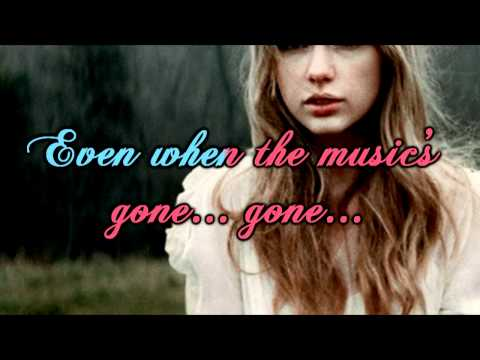 Safe and Sound || Taylor Swift - Karaoke {Guitar}