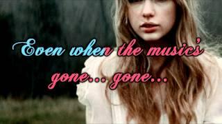 Safe and Sound    Taylor Swift - Karaoke {Guitar}