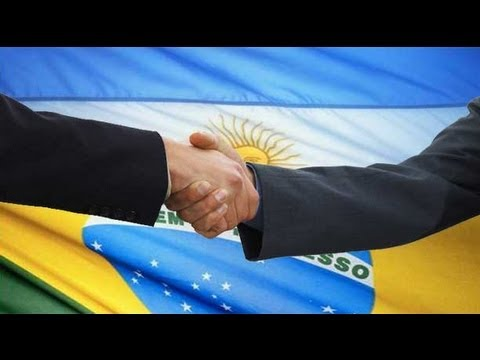 U.S. Spy Program: Argentina-Brazil team up against US cyber-spying
