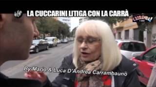 Raffaella C* Scuse Alla Cuccarini* By Mario & Luca D
