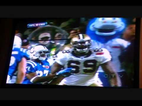 Super Bowl XLIV The Finale 5