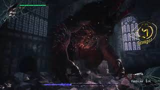 Devil Mary Cry 5 Demo: Fed with the Milk from Morgana and Kayle Nero beats  Goliath's ass