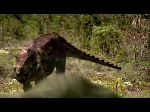 SCHLEICH 15018 Postosuchus Dinosaurs