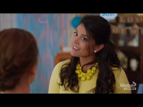 Cecily Strong  'Great ' s Part 1