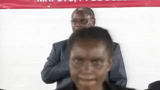 Eleições na Federação Moçambicana de Futebol