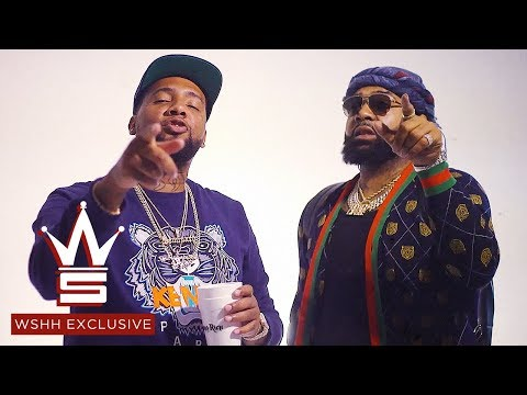 "Philthy Rich Feat. Money Man ""Dead Fresh"" (WSHH Exclusive - Official Music Video)"