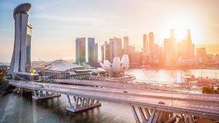 Will Hong Kong's loss bring gains to Singapore