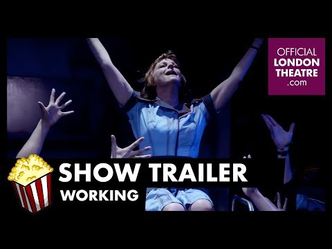 Trailer: Working
