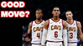 Did the Cavs WIN or LOSE the TRADE DEADLINE? Traded 6 PLAYERS!