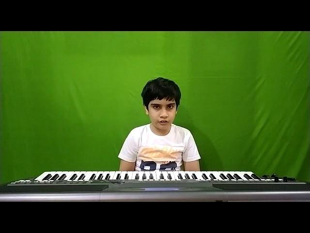 Instrumental Entry | Sarthak Pandita | Noida, India