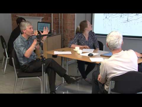 Leeds Creative Labs: DARE Edition 2016 - John Ladbury & Dominic Gray