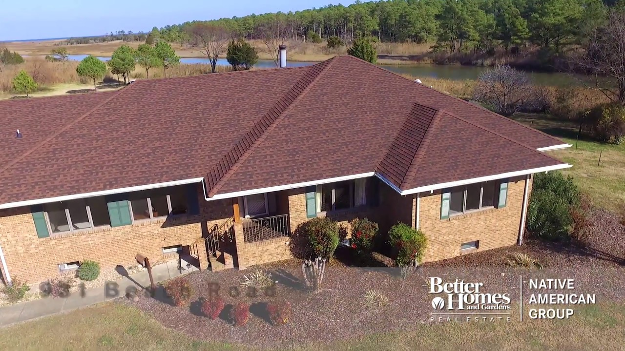 Better homes and gardens real estate iii va - 931 Beach Road Hampton Virginia Barry Jenkins Better Homes And Gardens Real Estate