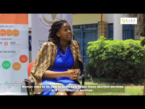 General Comment on the Right to Safe Abortion and Access to Contraceptives