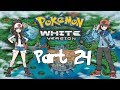 Let's Play! - Pokemon Black And White Episode 24: Our True Relationship With Pokemon