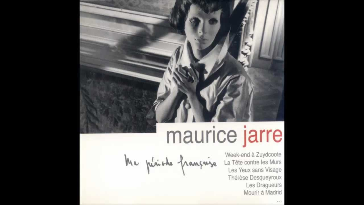 Maurice Jarre Theme From