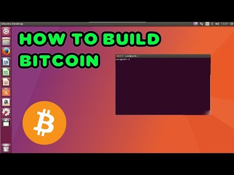 How To Build/Run A Bitcoin Node On Linux
