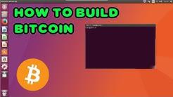 How To Build/Run a Bitcoin Node on Linux