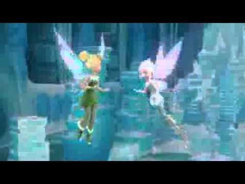 Tinker Bell y el secreto de las Hadas - Tráiler Oficial