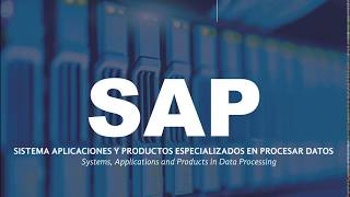 CURSO SAP Desde Cero   (INTRODUCCIÓN A SAP)