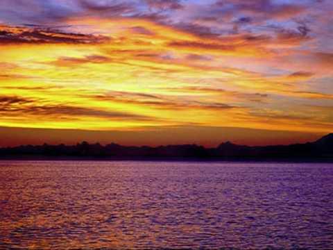 Roxy Music - Sunset