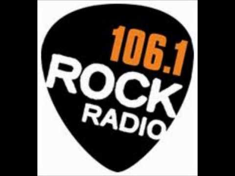 Grimm Up North Festival Director, Simeon on Rock Radio