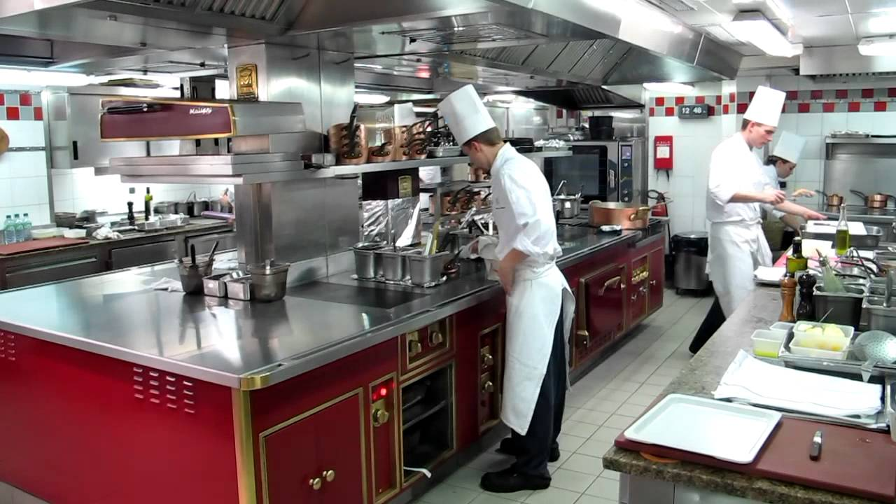 Hotel In London With Kitchen