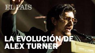 ARCTIC MONKEYS NUEVO DISCO: La evolución de ALEX TURNER | TENTACIONES