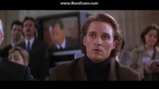 """КОНТАКТ"" (1997г.) - Сцена слушаний (Англ.Оригинал)"