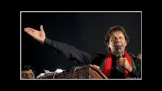 How would the US deal with 'Prime Minister Imran Khan'?