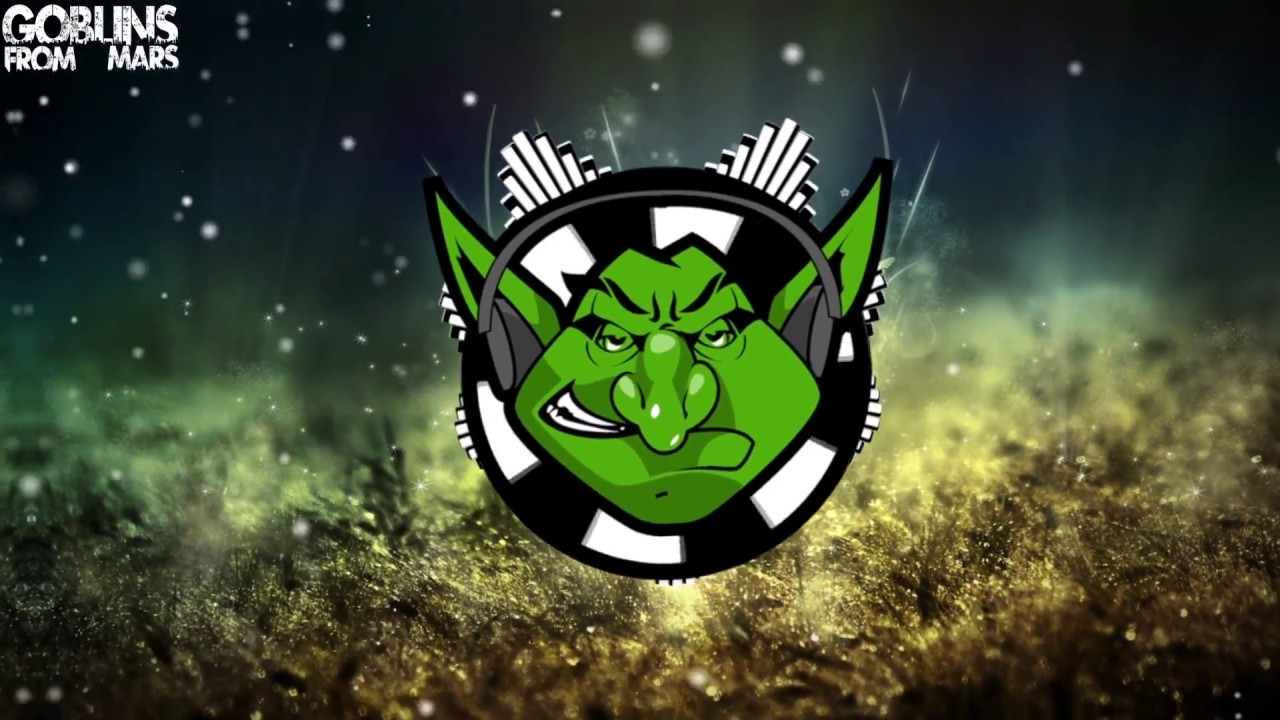 Goblins From Mars - Never Coming Down (Feat. Krista Marina) - Youtube
