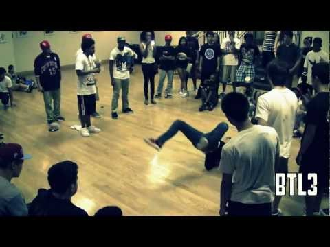 Illlest State of Mind 1 vs KRS 2 | Prelims | Break the Limits 3