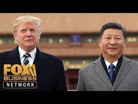 Eric Trump: Companies are fleeing China