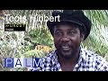 Capture de la vidéo Toots Hibbert Interview [Uncut]
