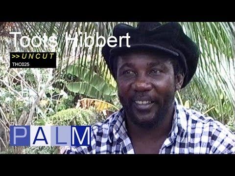 Toots Hibbert interview [UNCUT]