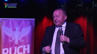 To agentura jest przyczyną braku rozwoju Polski, teraz i w XVII w. - Stanisław Michalkiewicz
