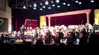 Peace Be With You (by Marcel Khalife) سلام عليك - مارسيل خليفة