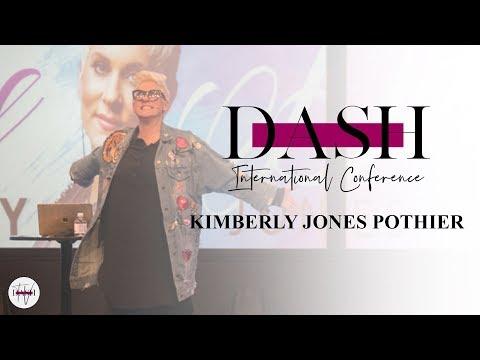 Real Talk Kim - The Dash Conference