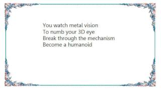 Watch Babylon Zoo Metal Vision video