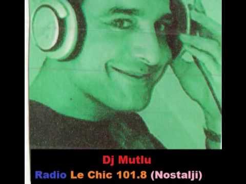 Armin van Buuren ( Dj Mutlu Radio Le Chic Nostalji 1 )
