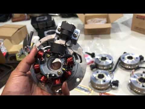 Review magnet kimcil racing pnp rx king @bursakarbujoga