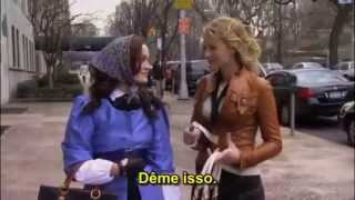 Blair & Serena 1x14 (Legendado)