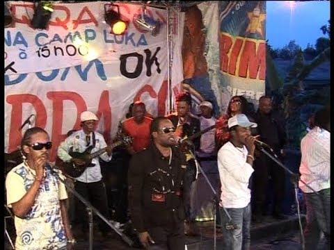 Werrason et Wenge Musica Maison Mère concert à Kin après Kora Awards 2005
