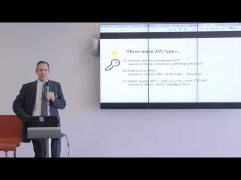 """""""Finding the right API Tech Writer?"""": Andrew Davis, SynergisTech"""